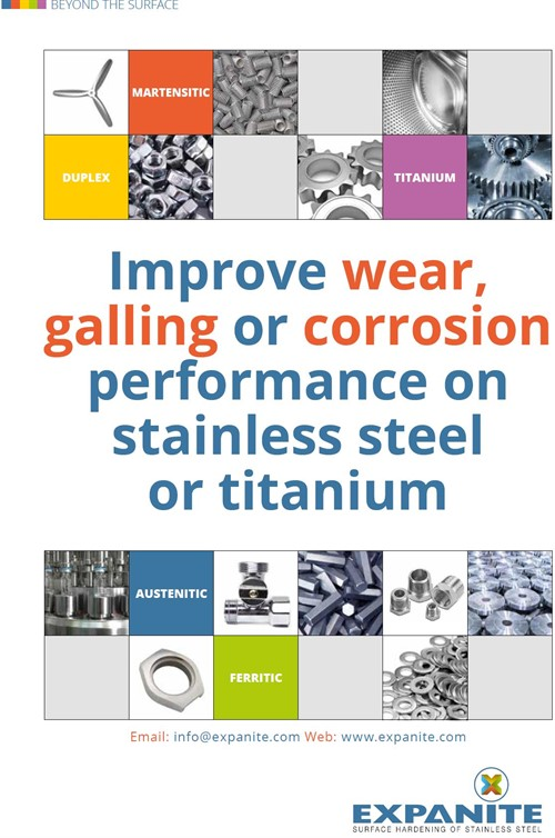 Frontpage Wear Galling Or Corrosion Expanite